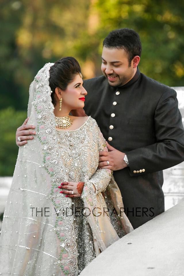 Top 5 Wedding Photographers in Lahore