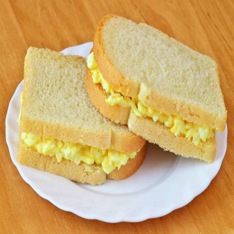Egg Sandwich Recipe: How to Make Egg Sandwich