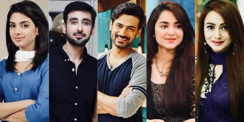 Best Pakistani Drama Serials of 2019 20
