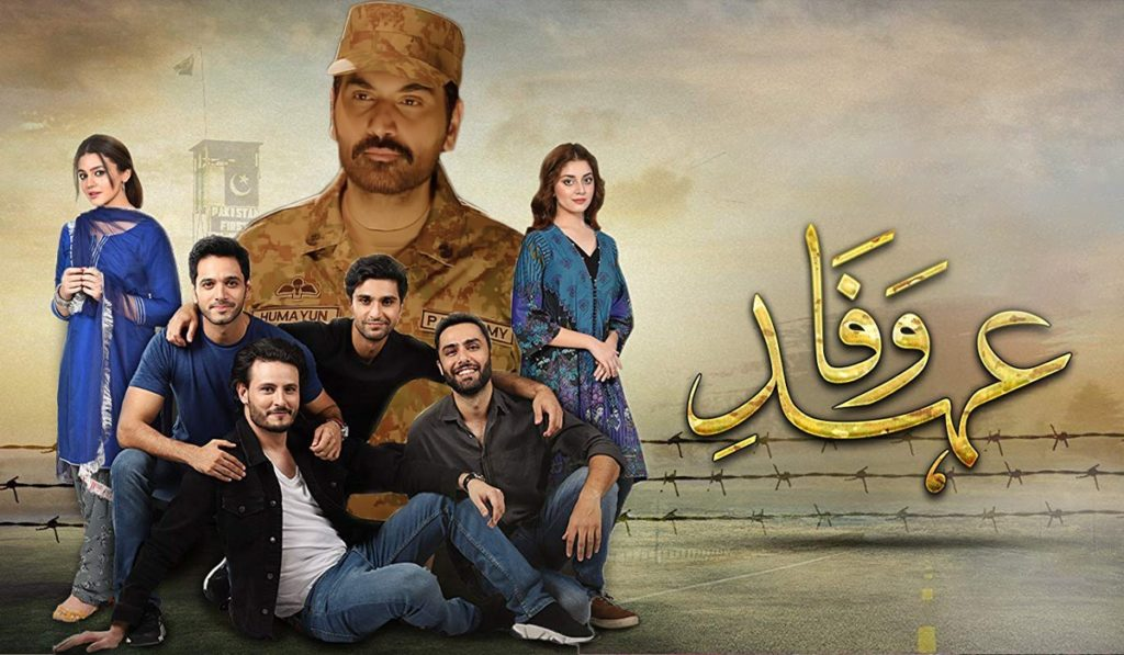 Best Pakistani Drama Serials of 2019 16