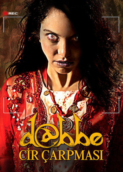 Dabbe: The Possession poster